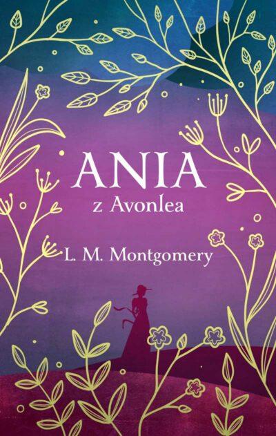 Ania z Avonlea (ekskluzywna edycja)