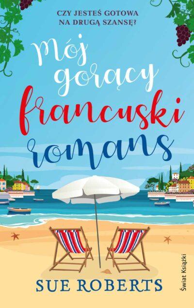 Mój gorący francuski romans