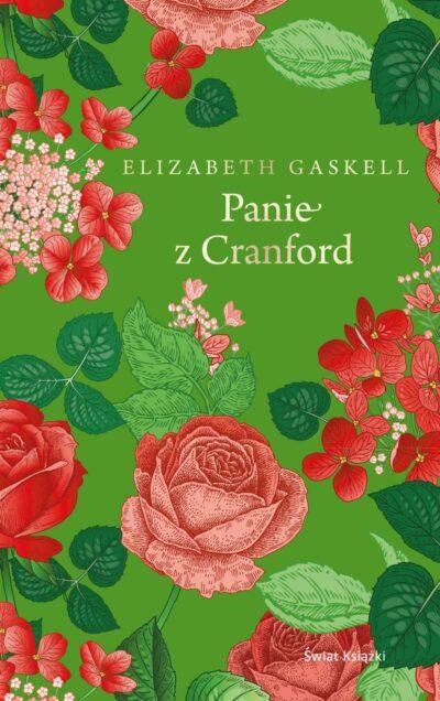 Panie z Cranford (ekskluzywna edycja)